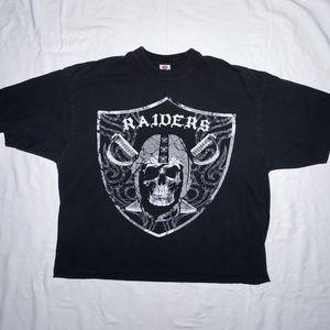 Oakland Raiders Tee